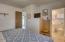 19130 Alder St, Rockaway Beach, OR 97136 - Bedroom w/ Comfort Room