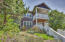 5310 NE Port Ln, Lincoln City, OR 97367 - Front Porch and Balcony