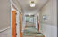 5310 NE Port Ln, Lincoln City, OR 97367 - Upper Level Hallway