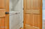 5310 NE Port Ln, Lincoln City, OR 97367 - Laundry Closet