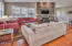 5310 NE Port Ln, Lincoln City, OR 97367 - Living Room