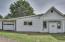 901 NE Lake Dr, Lincoln City, OR 97367 - Back of Home