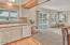 901 NE Lake Dr, Lincoln City, OR 97367 - Kitchen/Dining Room