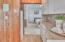 901 NE Lake Dr, Lincoln City, OR 97367 - Kitchen & Bedroom