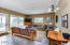 5020 NW Lee Ave, Lincoln City, OR 97367 - Lower Living Room