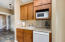 5020 NW Lee Ave, Lincoln City, OR 97367 - Lower Kitchenette