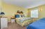 5020 NW Lee Ave, Lincoln City, OR 97367 - Bedroom 3