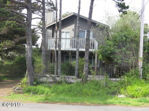 325 Fern St, Gleneden Beach, OR 97388 - From Fern