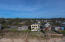 5304 SW Pacific Coast Hwy, Waldport, OR 97394 - drone looking back