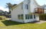 3461 NW Lee Ave, Lincoln City, OR 97367 - Back Side
