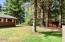 220 SE 126th Dr., South Beach, OR 97366 - Front Yard and Shed