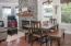 339 Kinnikinnick Way, Depoe Bay, OR 97341 - Dining Area - View 1