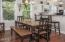 339 Kinnikinnick Way, Depoe Bay, OR 97341 - Dining Area