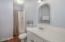 339 Kinnikinnick Way, Depoe Bay, OR 97341 - Main Level Full Bathroom