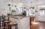 339 Kinnikinnick Way, Depoe Bay, OR 97341 - Counter Dining