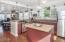 339 Kinnikinnick Way, Depoe Bay, OR 97341 - Open Kitchen