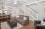 339 Kinnikinnick Way, Depoe Bay, OR 97341 - Great Room