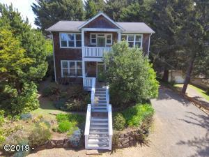 5310 NE Port Ln, Lincoln City, OR 97367 - 5310 NE Port Ln - Drone