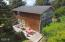 5310 NE Port Ln, Lincoln City, OR 97367 - Drone - Back Deck