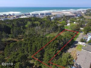 TL 13802 SE Harbor Ave, Lincoln City, OR 97367 - Drone 1