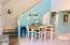 1320 SE 2nd Ct, Lincoln City, OR 97367 - Stairs to Loft