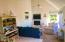 1320 SE 2nd Ct, Lincoln City, OR 97367 - Vaulted Ceiling