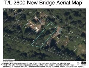 T/L 2600 N New Bridge Rd, Otis, OR 97368 - Aerial View of Lot