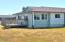 1909 NW Marineview Dr, Waldport, OR 97394 - Side view of Home