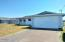 1909 NW Marineview Dr, Waldport, OR 97394 - Front of home