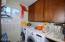 344 NE San-bay-o Circle, Newport, OR 97365 - Laundry Room
