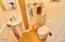 9164 SW Abalone St., South Beach, OR 97366 - Powder Room