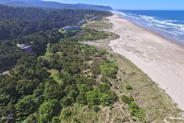 TL#500 Pacific Coast Hwy, Waldport, OR 97394 - Ocean Front