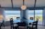 3835 Evergreen Ave, Depoe Bay, OR 97341 - Upper Level Dining Area