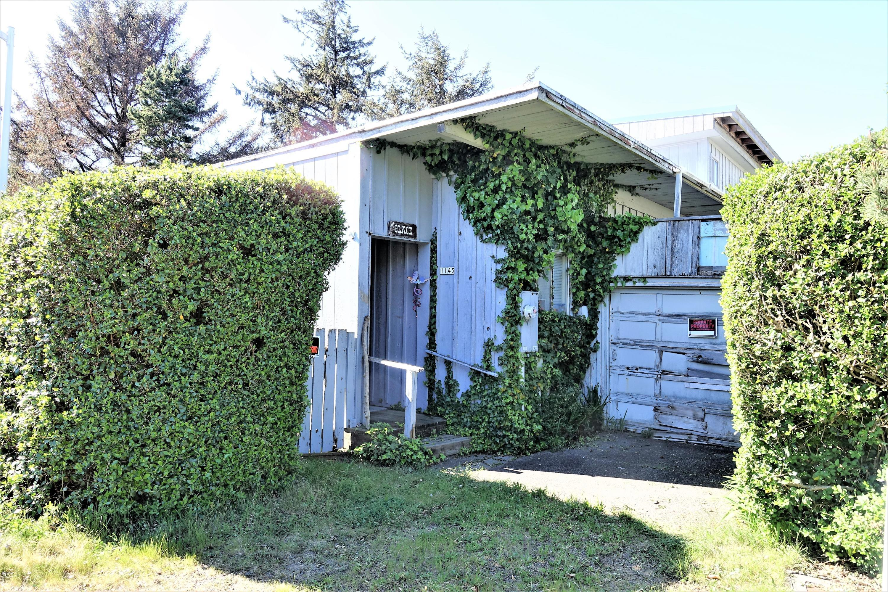 1145 SW 52nd Ct, Lincoln City, OR 97367 - Location across from bay