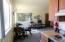1145 SW 52nd Ct, Lincoln City, OR 97367 - Upper level living area