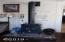 824 SW 9th St, Lincoln City, OR 97367 - Gas Stove