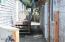400 Coolidge Lane, Yachats, OR 97498 - Back steps