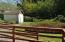 145 NW Alder St, Waldport, OR 97394 - Garden Shed