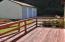 145 NW Alder St, Waldport, OR 97394 - Back Deck