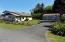 145 NW Alder St, Waldport, OR 97394 - Property from Street
