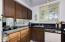 1327 SE 2nd Ct., Lincoln City, OR 97367 - Kitchen