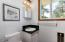 1327 SE 2nd Ct., Lincoln City, OR 97367 - Guest Powder Room
