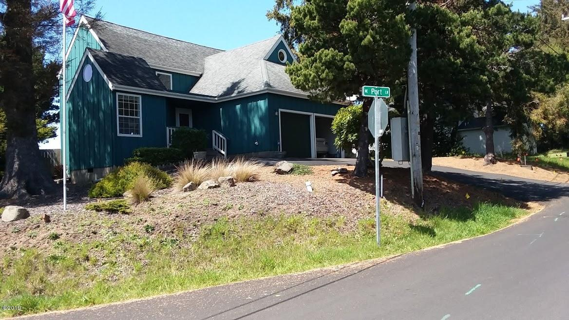 5215 NE Port Ln, Lincoln City, OR 97367 - Street View