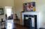 5215 NE Port Ln, Lincoln City, OR 97367 - Living Room
