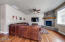 3576 NE Reef Dr, Lincoln City, OR 97367 - Living Room Overview