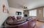 3576 NE Reef Dr, Lincoln City, OR 97367 - Living Room