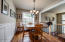 3576 NE Reef Dr, Lincoln City, OR 97367 - Formal Dining Room