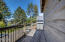 3576 NE Reef Dr, Lincoln City, OR 97367 - Master Bedroom Private Deck