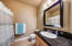 3576 NE Reef Dr, Lincoln City, OR 97367 - Main Bathroom