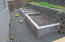3576 NE Reef Dr, Lincoln City, OR 97367 - Raised Planter Beds